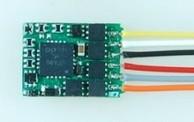 Kuehn 82310 Lokdecoder N45