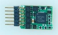 Kuehn 82330 Lokdecoder N45-P 6-pol  NEM651