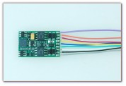 Kuehn 82770 Lokdecoder T65-21