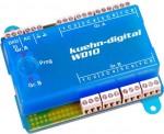 Kuehn 87010 Universeller Schaltdecoder WD10