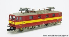 Kuehn 95012 CD E-Lok Serie 372 Ep.5