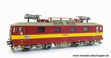 Kuehn 95014 CD Cargo E-Lok BR 372 Ep.5