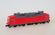 Kuehn 95017 CD E-Lok Serie 371 Ep.6