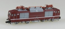 Kuehn 95024 DR E-Lok BR 230 Ep.4/5