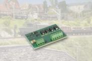 Lenz 11210 Gleisbelegtmelder LB101