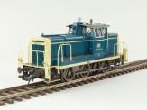 Lenz 40141-02 DB Diesellok BR 260 Ep.4