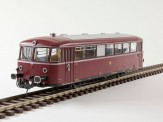 Lenz 40191-05 DB Steuerwagen VS 98 Ep.3
