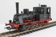 Lenz 40289-01 DB Dampflok BR 89/T3 Ep.3