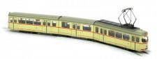 Halling 1002143-MD Rheinbahn Straßenbahn Düwag GT8
