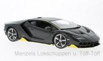 Maisto 31386 Lamborghini Centenario dunkelgrau