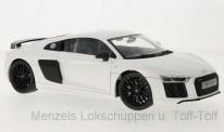 Maisto 38135 Audi R8 V10 Plus