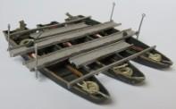 Trident 87207 M64 Piboatferry US Army