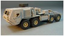 Trident 87222 M983A4 Zugmaschine, gepanzert US Army