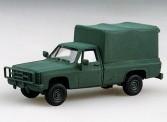 Trident 90005 Chevrolet M1008 Pritsche/Plane Militär