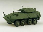 Trident 90010 Schützenpanzer LAV-25