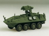 Trident 90011 Radpanzer LAV-AT