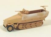 Trident 90156 Halbkettenfahrzeug SdKfz 251/1 Ausf. D