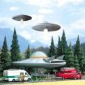 Busch 1010 UFO