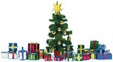 Busch 1140 Weihnachtsgeschenke-Set