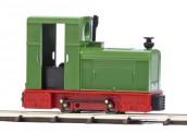 Busch 12130 Diesellok Deutz OMZ 122 F