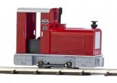 Busch 12131 Diesellok  Deutz OMZ 122 F