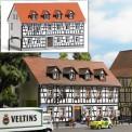 Busch 1533 Brauhaus