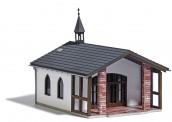 Busch 1566 Friedhofskapelle/Trauerhalle