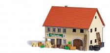 Busch 1665 Landhotel H0