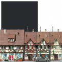 Busch 1704 Mattlack Acryl asphaltgrau