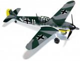 Busch 25010 Messerschmitt Bf109 F4 Oswald Fischer