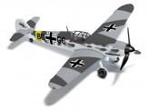 Busch 25012 Messerschmitt Bf 109 G2 Jagdbomber