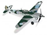 Busch 25013 Messerschmitt Bf109 G6 Finnland