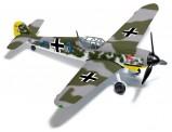 Busch 25014 Messerschmitt Bf 109 LW