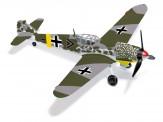 Busch 25056 Messerschmitt Bf109 G2 Steinhoff
