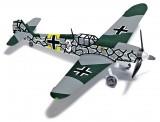 Busch 25058 Messerschmitt Bf 109 F2 Hans Philip