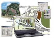 Busch 2810 PC-Rail für Windows
