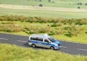 Busch 5597 MB Vito Bus Polizei
