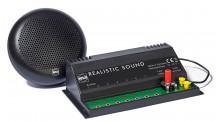 Busch 5780 Realistic Sound Bahnhof