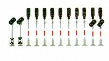 Busch 5850 DB Signalbausatz TT/N (ohne Funktion)