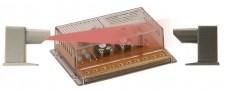 Busch 5961 Zeitschalter mit Infrarot-Lichtschranke