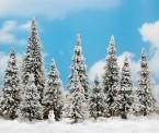 Busch 7171 Glitzernder Schnee