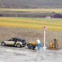 Busch 7683 Mini-Welt: Kein Trinkwasser