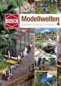 Busch 999814 Bastelheft Modellwelten 4