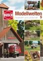 Busch 999815 Bastelheft Modellwelten 5
