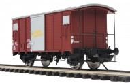 MTH 120909150 SBB gedeckter Güterwagen Ep.3