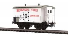 MTH 120909430 SBB Kühlwagen 2-achs Ep.2