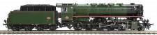 MTH 122035282 SNCF Dampflok Serie 150X