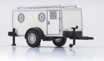 VK Modelle 04202 Hundetranport weiß