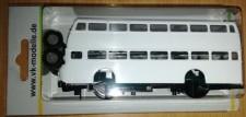 VK Modelle 10011 MiniKit: Büssing Präfekt Doppeldecker