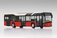 VK Modelle 24002 Solaris New Urbino 12 3t rot/weiß